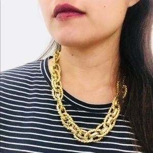 Porter Lyons Jewelry - Chunky Rope Necklace